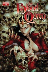 The Blood Queen #5