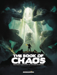 The Book of Chaos #1