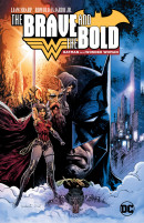 The Brave and the Bold: Batman and Wonder Woman  Collected HC Reviews