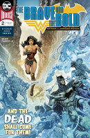 The Brave and the Bold: Batman and Wonder Woman #2