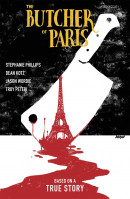 The Butcher of Paris  Collected TP Reviews
