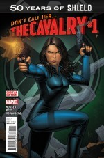 The Cavalry: S.H.I.E.L.D. 50th Anniversary