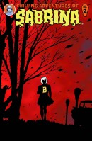 The Chilling Adventures of Sabrina #2