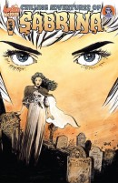 The Chilling Adventures of Sabrina #3