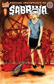 The Chilling Adventures of Sabrina #5