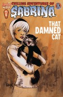 The Chilling Adventures of Sabrina #6