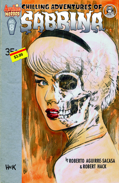 The Chilling Adventures Of Sabrina 8 Reviews 2017 At