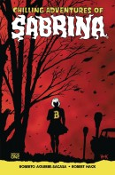 The Chilling Adventures of Sabrina Vol. 1 TP Reviews