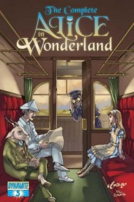 The Complete Alice in Wonderland #3
