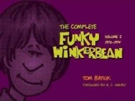 The Complete Funky Winkerbean Volume 1: 1972-1974 #1