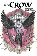 The Crow: Lethe  Collected TP Reviews