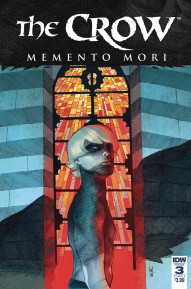 The Crow: Memento Mori #3