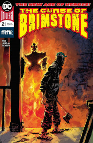 The Curse of Brimstone #2