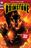 The Curse of Brimstone Vol. 1: Inferno TP Reviews