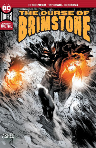 The Curse of Brimstone Vol. 2: Ashes