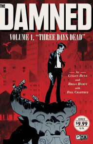The Damned: Three Days Dead #1