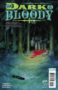The Dark and Bloody #2