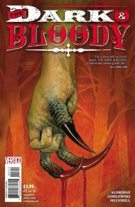 The Dark and Bloody #3