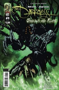 The Darkness: Shadows & Flame #1