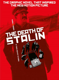The Death of Stalin #1