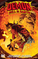 The Demon: Hell is Earth Collected Reviews