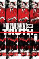 The Department of Truth #2