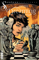 The Dreaming (2018) Vol. 3: One Magical Movement TP Reviews