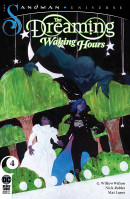 The Dreaming: Waking Hours #4