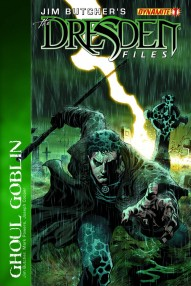 The Dresden Files: Ghoul Goblin