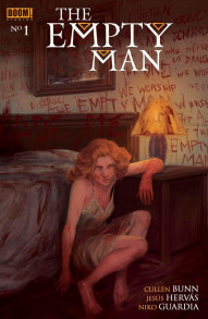 The Empty Man #1