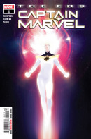 The End: Captain Marvel #1