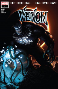 The End: Venom #1