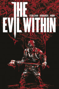 The Evil Within #1