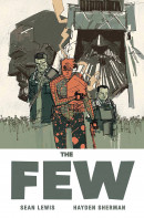 The Few Vol. 1 Reviews