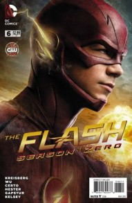 The Flash: Season Zero #6