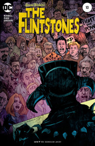The Flintstones #10
