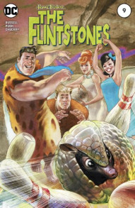 The Flintstones #9