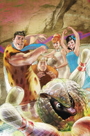 The Flintstones Vol. 2 Reviews