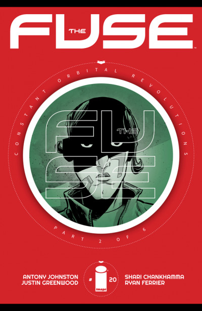 The Fuse  20 Reviews  2016  At Comicbookroundup Com