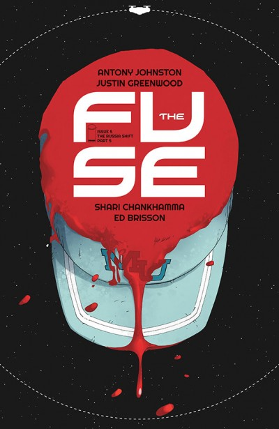 The Fuse  5 Reviews  2014  At Comicbookroundup Com