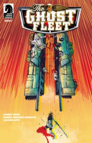 The Ghost Fleet #7