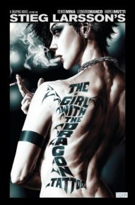 The Girl with the Dragon Tattoo: Vol. 1 #1