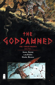 The Goddamned: The Virgin Brides #2