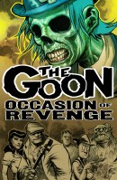 The Goon: Occasion of Revenge