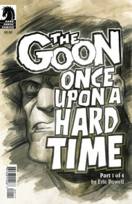 The Goon: Once Upon A Hard Time