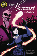 The Harcourt Legacy  Collected TP Reviews