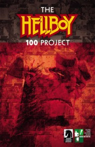 The Hellboy 100 Project