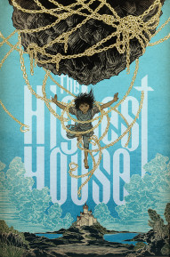 The Highest House Collected