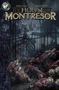 The House of Montresor #1