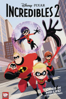 The Incredibles 2 Vol. 1: Crisis In Midlife & Other Stories TP Reviews